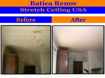 Louisiana find stretch ceiling contractor